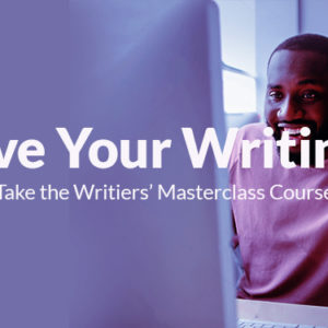 Writers' Masterclass
