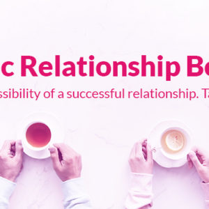 Romantic Relationship Bootcamp (RRB)