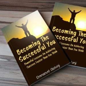 Becoming The Successful You