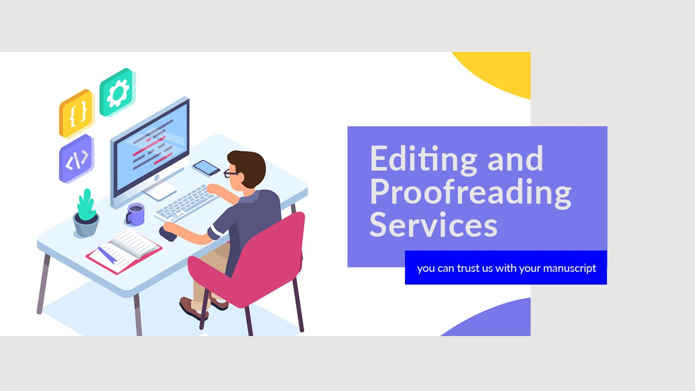 Editing and Proofreading (1)